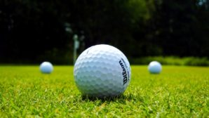 Preparing for tee-off – tips for beginners
