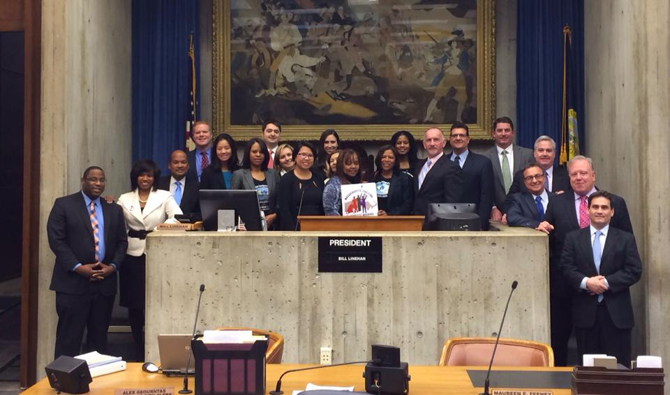 Boston City Council Unanimously Votes on Resolution to Support Massachusetts Domestic Workers' Bill of Rights