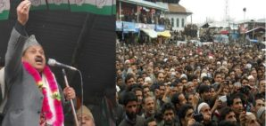 Surrendering all parliamentary seats in Valley,prove disastrous for congress: Vakil