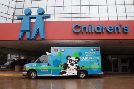 Children's Hospital of Michigan Expands its PANDA One ...