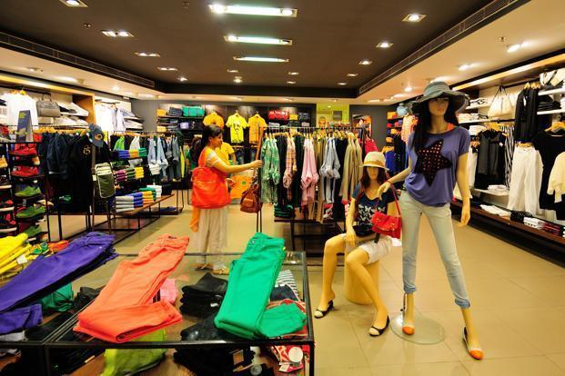 Fashion Retail Industry Size