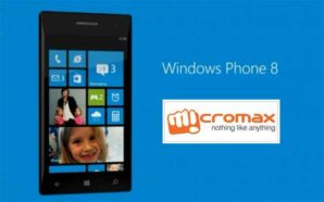 Micromax Unleashed Two Windows-based Phones