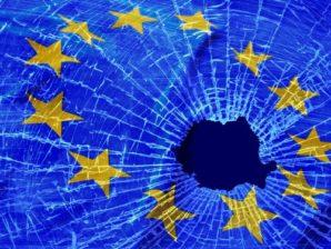"""""""Broken windows"""" of Europe"""