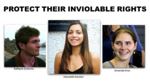 Petition launched calling for investigation into the mishandling of the Meredith Kercher murder case by the authorities