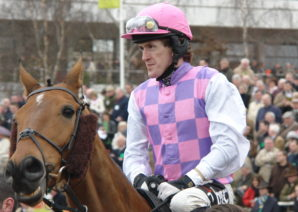Tony McCoy looking to end career with sensational Grand National success