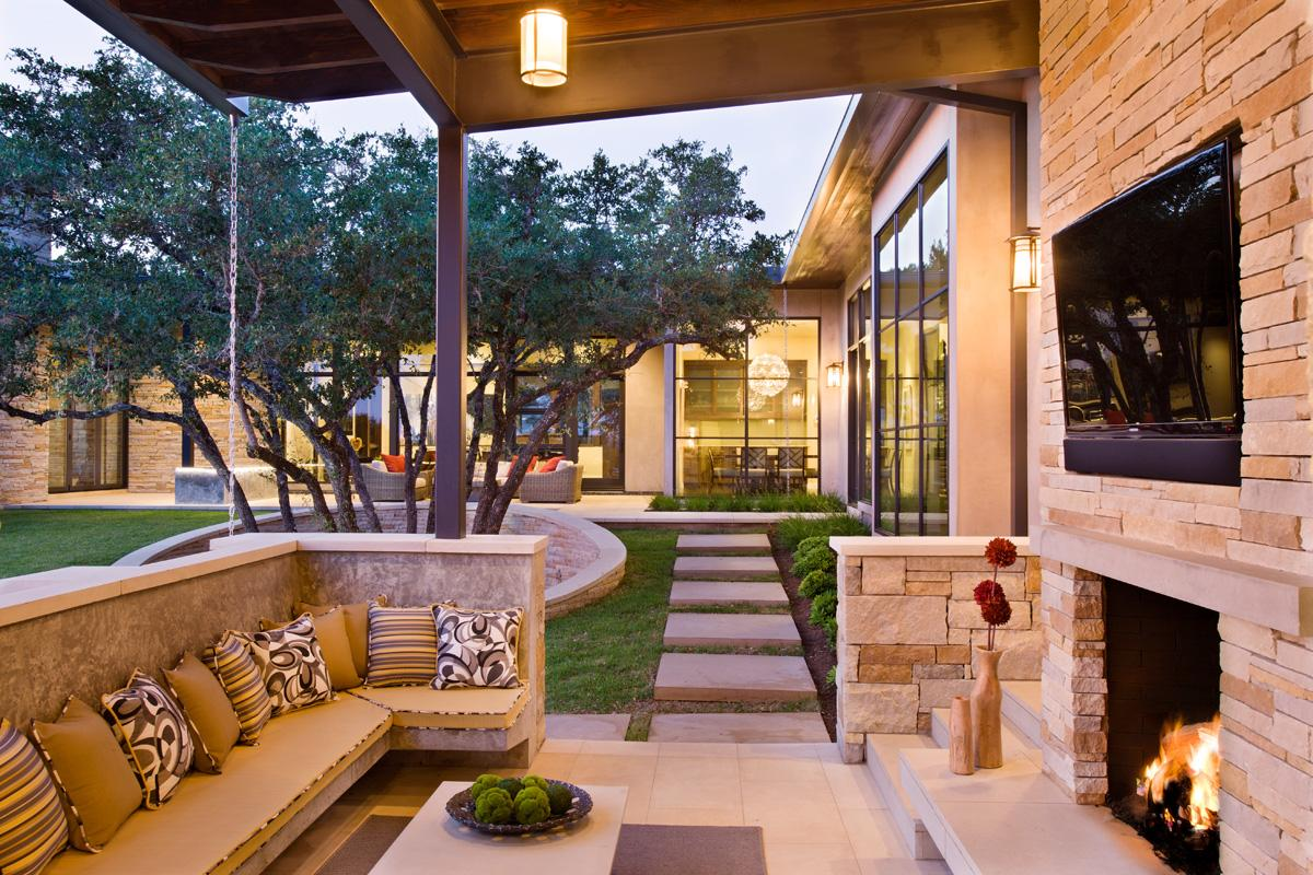 Top Design Tips That Will Help You Plan Your Ideal Outdoor