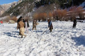 Indigenous Sport Festival concluded at Kalash valley
