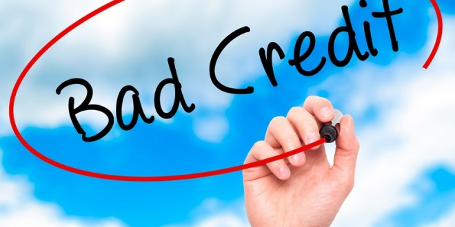 Car Loan Bad Credit Low Interest Rate