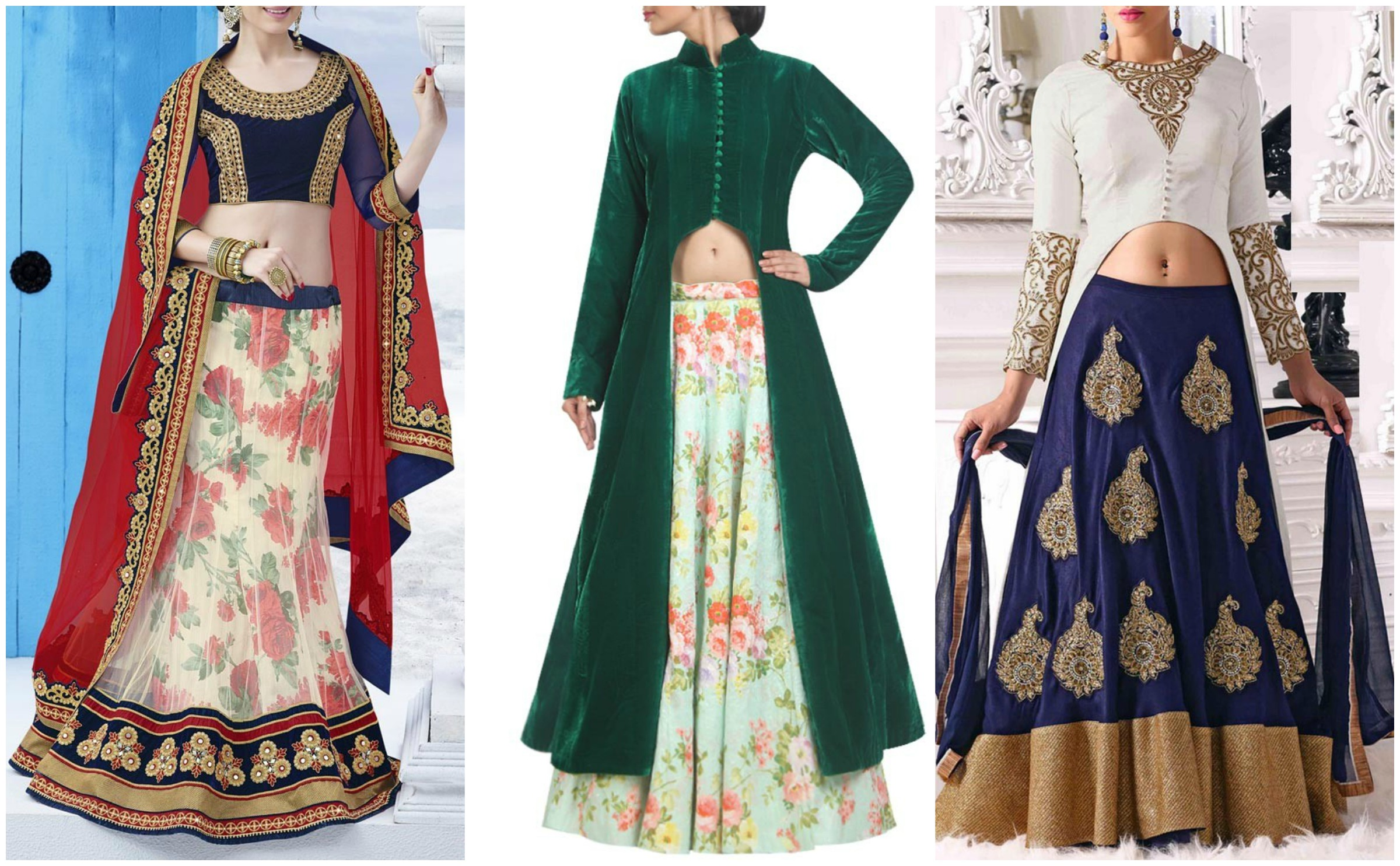 Bollywood Fashions
