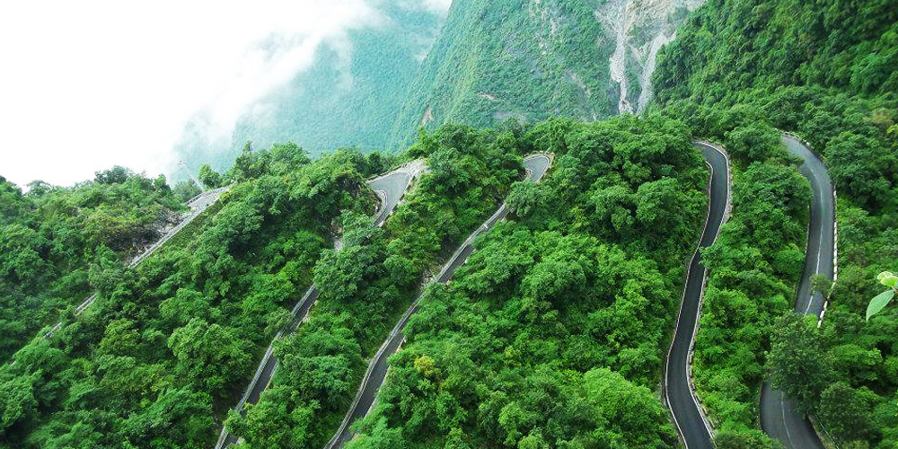 Dehradun Tourist Places Hill Station Tour