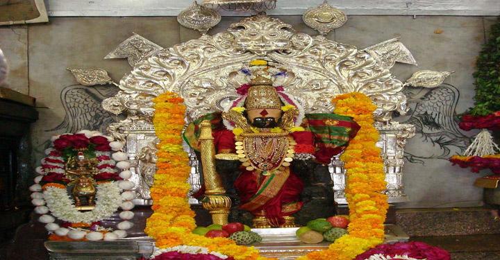 Sri Nagarala Sri Maha Lakshmi Ammavaru Temple