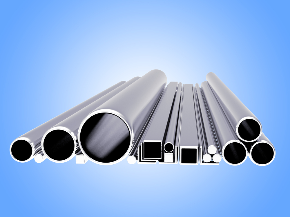 Stainless steel tube sizes and their multiple applications