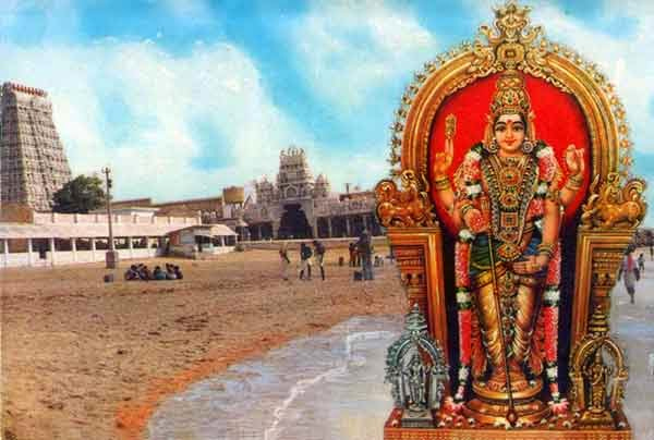 Subramanya Swamy Temple