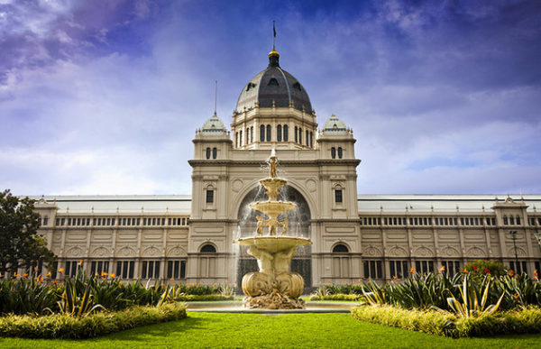 3. Melbourne Museum and Royal Exhibition Centre