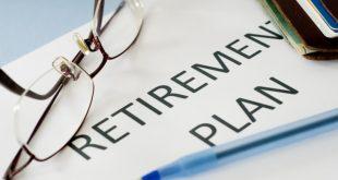 real estate after retirement