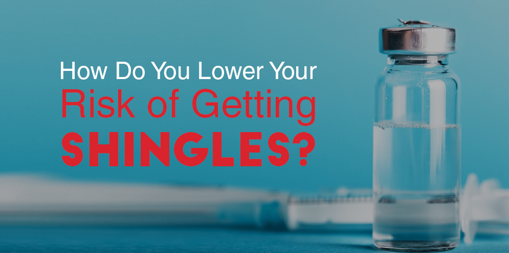 Are You At Risk Of Getting Shingles Ground Report