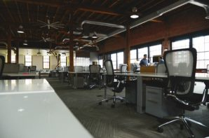 8 Factors for Office Fitouts Which Work Out To Be Beneficial