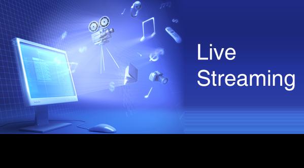 Internet Live Stream
