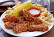 Chilis Chicken Crispers recipe with mayonnaise
