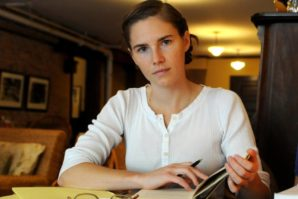 European Court of Human Rights begins investigation process preceding consideration of Amanda Knox criminal slander appeal*