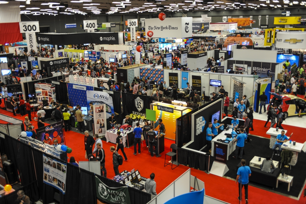 How to offer excellent customer service at trade shows for Trade exhibition