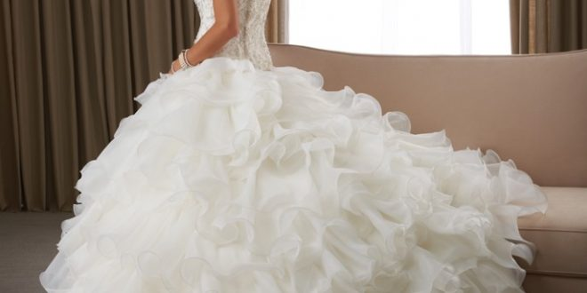 Bridal gowns for long island wedding groundreport for Wedding dresses in long island