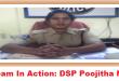 DSP Poojitha Neelam – Proddatur (File Photo)
