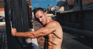 Dancer Nick Phillips