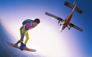 What Is So Appealing to People About Extreme Sports?