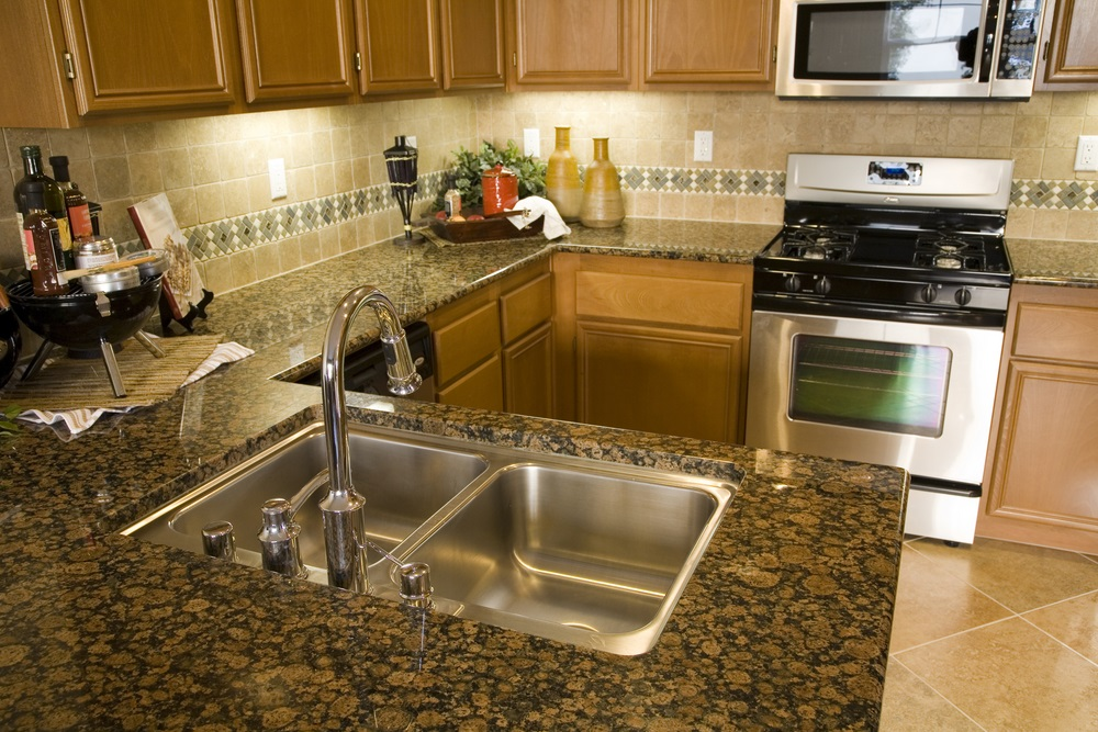 Cleaning Quartz Countertops Kitchens