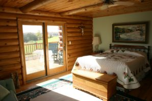 Green Living – How Having More Log Homes Can Help the Environment?