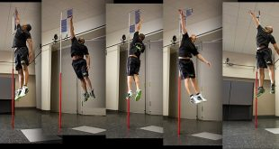 increasing vertical jump