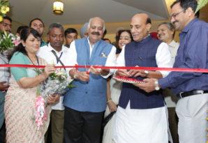 Media Should Develop Self-Regulatory Mechanism: VP Singh Badnore