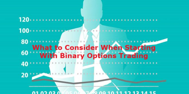 Binary options on sports