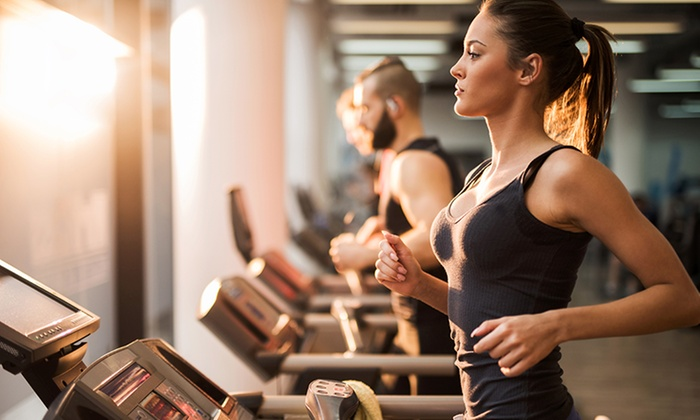 Improve Your Fitness Level in Three Easy Steps