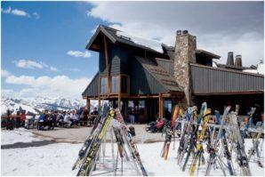 Top 10 Ski Resorts In The World