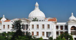 Alliance University Encourages Technology Based Smart Education