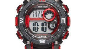 Copyright Armitron Watches