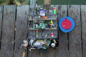 6 Fishing Accessories Every Bro Needs for Bass Fishing