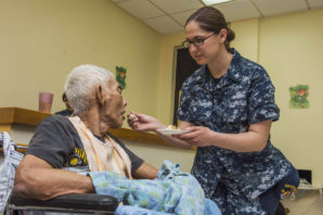 Why you should seekhome care services for elders