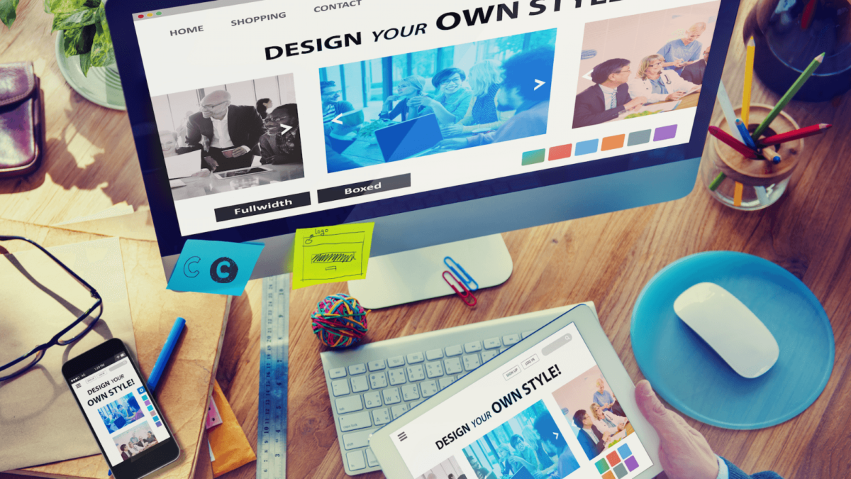 Web Design Trends: Your Surefire Way To A Better Search Engine Rank