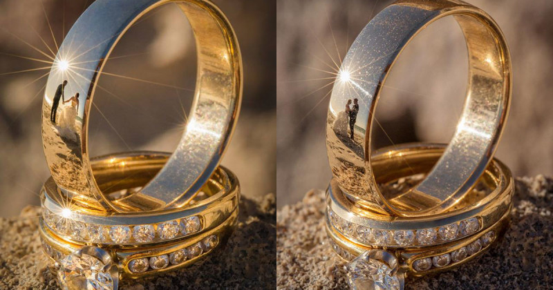 make choosing your wedding ring an easy task with these great tips