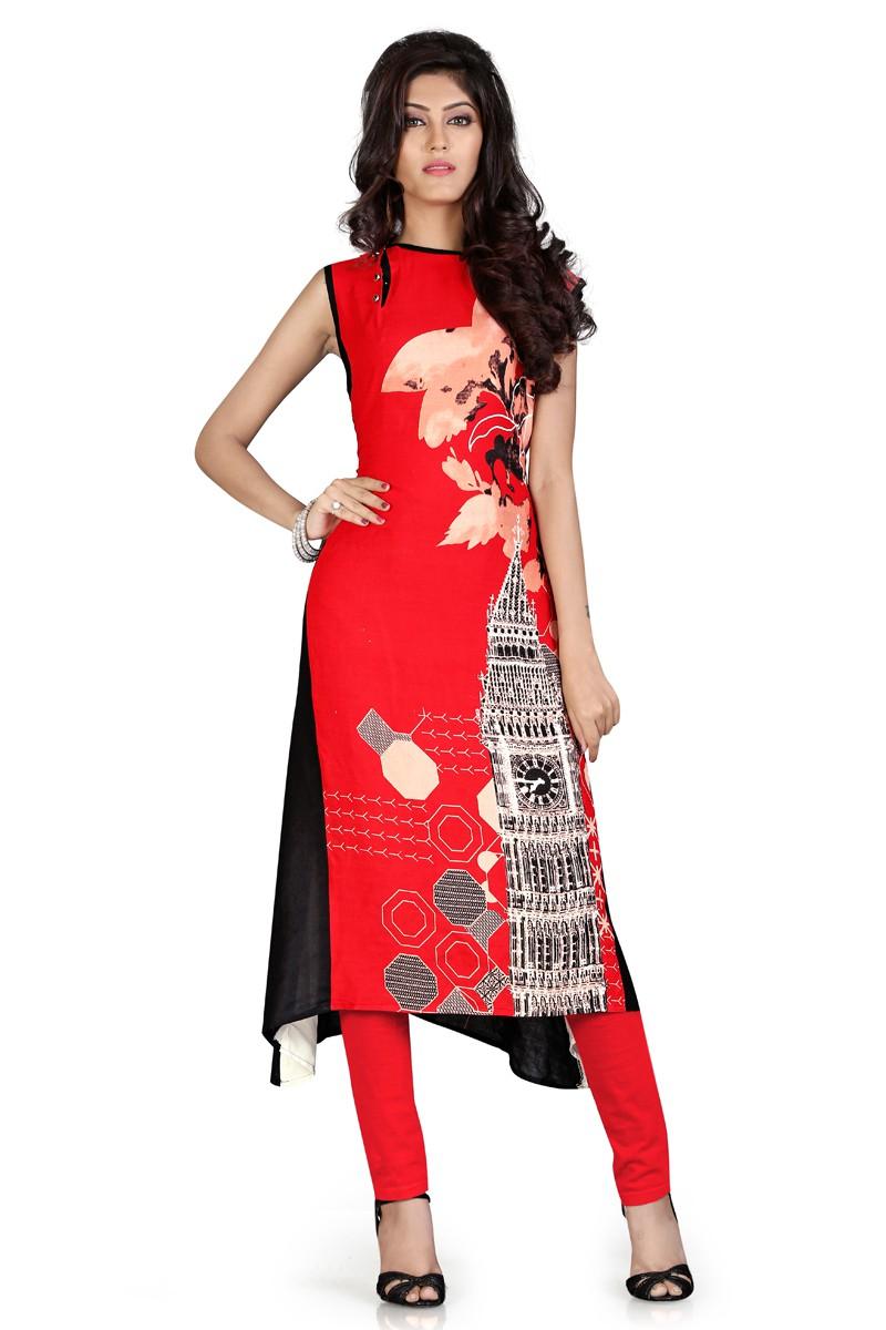 Kurtis Online - Buy Designer Kurti, Women Ethnic Kurti ...