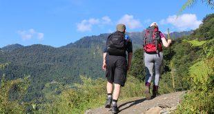 nepal trekking for beginners