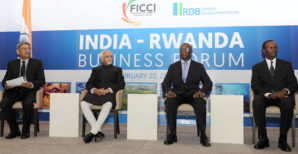 India-Rwanda Innovation Growth Program To Expand Ties In Science, Technology And Innovation: Vice President
