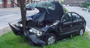 Top Five Most Common Types of Car Accidents and How to Avoid Them