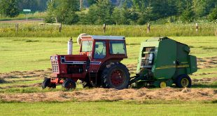 The Best Way to Find Farm Equipment for Sale - Choosing a Retailer