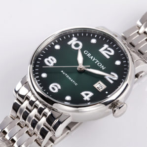 Grayton Automatic Watches an Admirable Accessory for All
