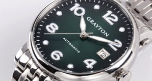 Photo copyright Grayton Automatic Watches