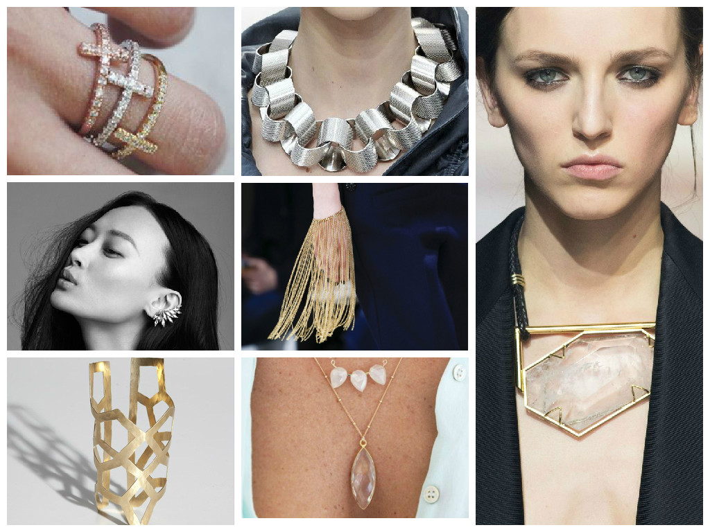 Fashion Jewlery Trends